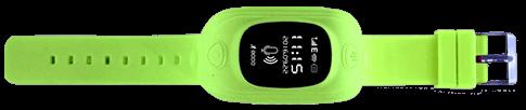 Wiky Watch 1 - Yeşil Renk