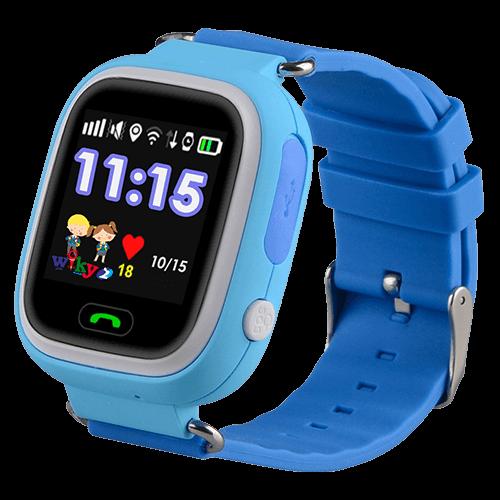 Wiky Watch 2 Modeli
