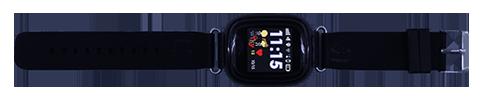 Wiky Watch 2 - Siyah Renk