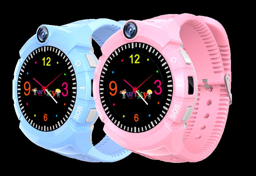 Wiky Watch 3