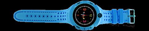 Wiky Watch 3 - Mavi Renk