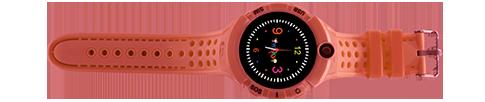 Wiky Watch 3 - Pembe Renk