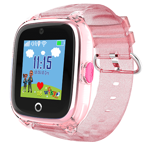 Wiky Watch 3Plus