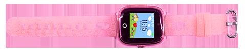 Wiky Watch 3Plus - Pembe Renk
