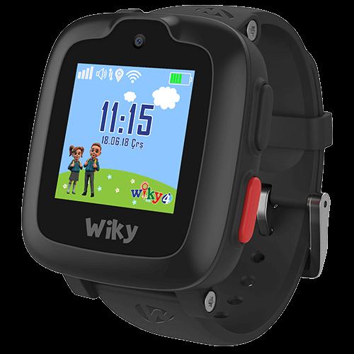 Wiky Watch 4