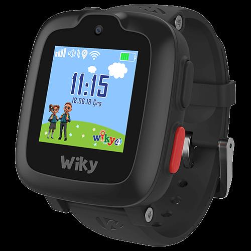 Wiky Watch 4 Modeli