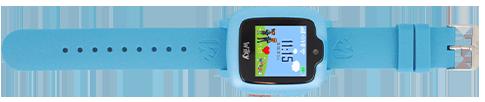 Wiky Watch 4 - Mavi Renk