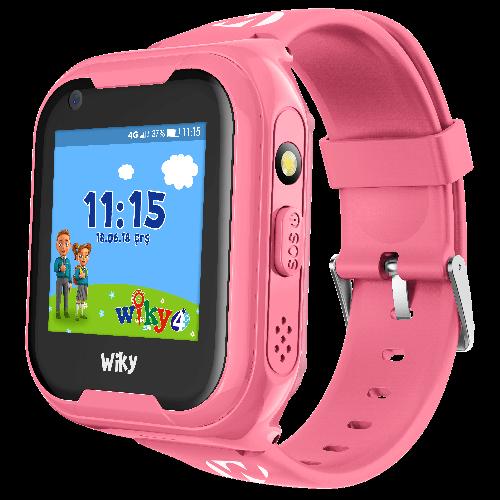 Wiky Watch 4G