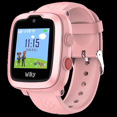 Wiky Watch 4Plus Modeli