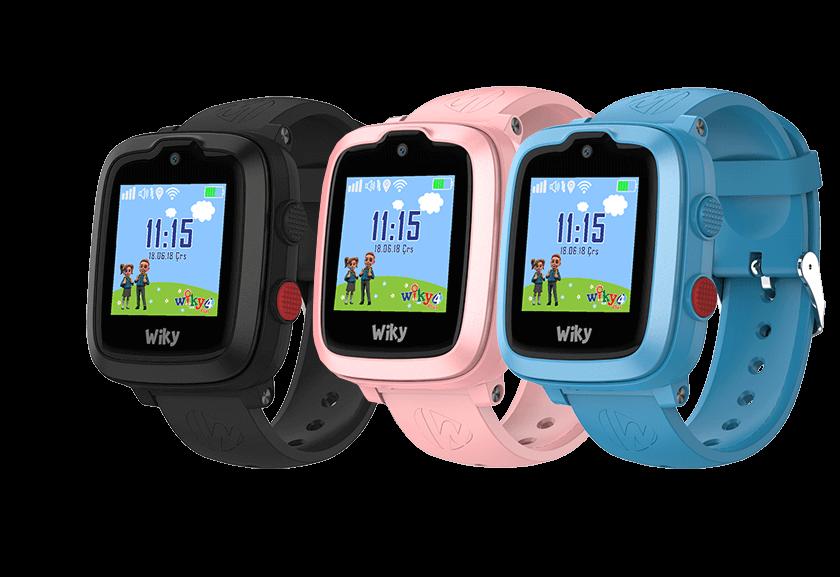 Wiky Watch 4Plus