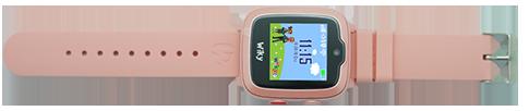 Wiky Watch 4Plus - Pembe Renk