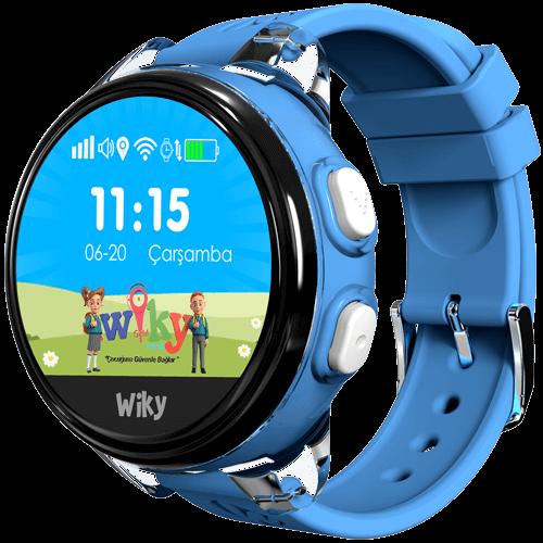 Wiky Watch S Modeli